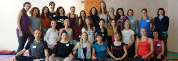 Workshop Yoga for Scoliosis 1 & 2 with Elise Browning Miller